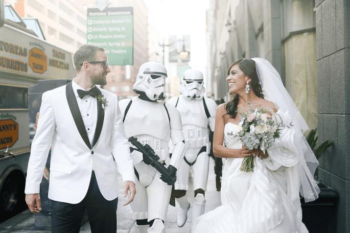 Las bodas tem ticas m s locas y divertidas - Bodas tematicas ...