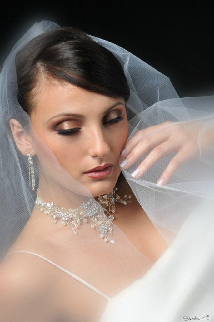 Mariées 2012 : l'oeil de biche est top tendance !