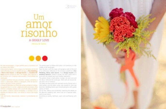 Simplesmente Magazine 2ª Edição