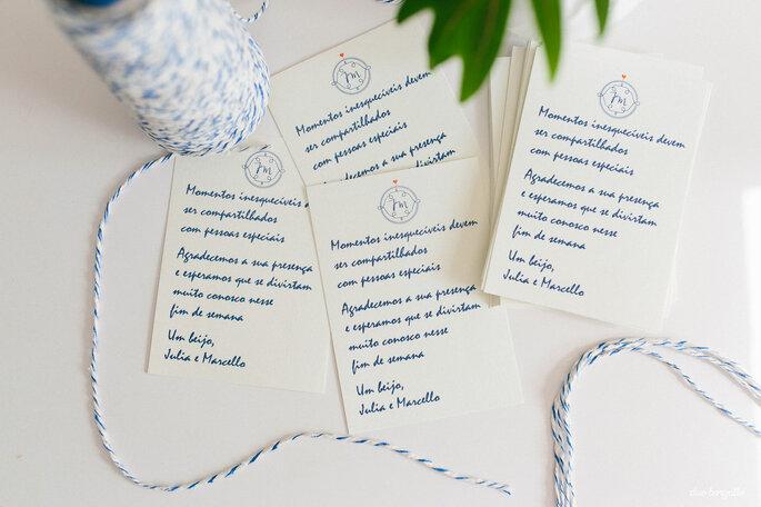 convite casamento Ilhabela