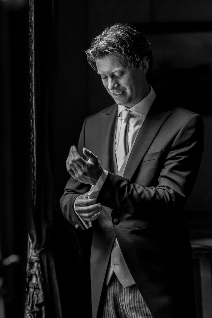 Peter van der Lingen fine art weddings | bruidsfotografie Kasteel Wijenburg-3