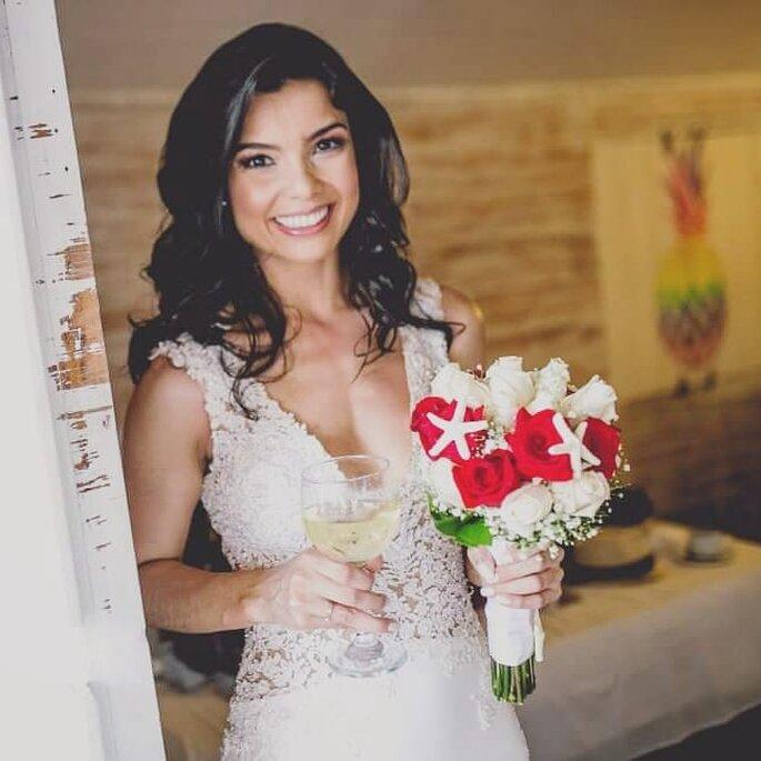 Blanquis Romero Makeup Designer Maquillaje de novias Bogotá