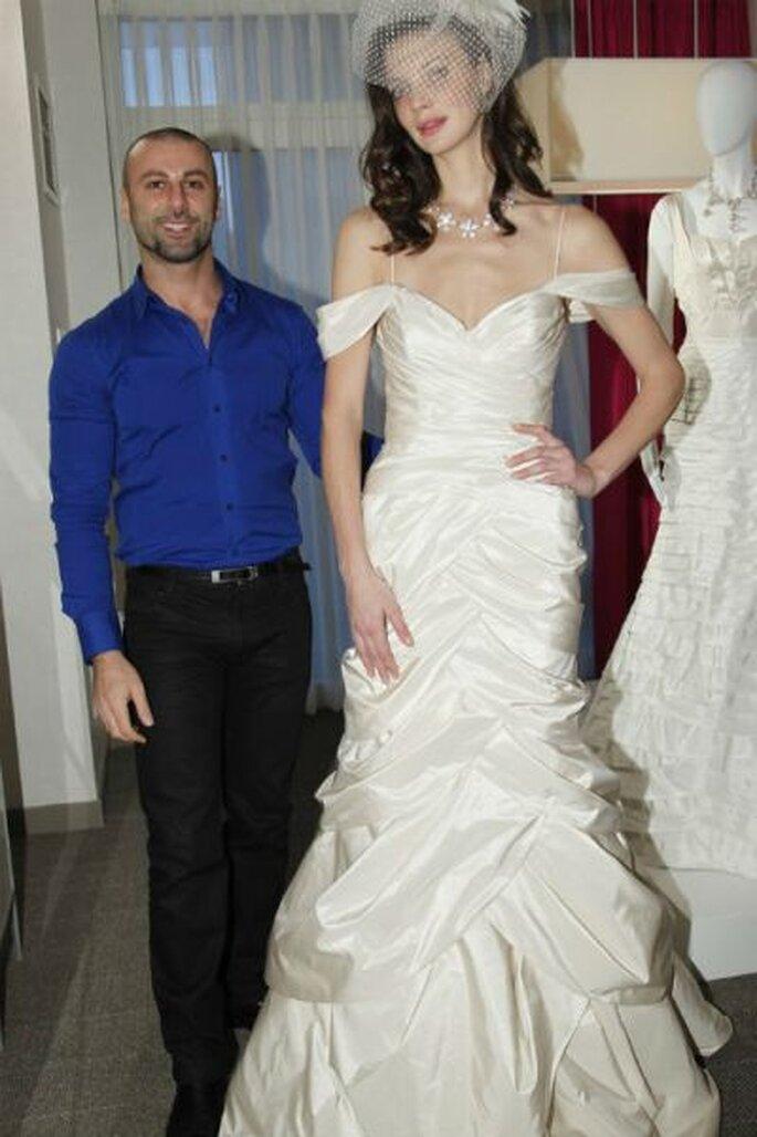 Bridesmaid Dresses Michigan on Ra Mi Kashou With Bebe Wedding Dress