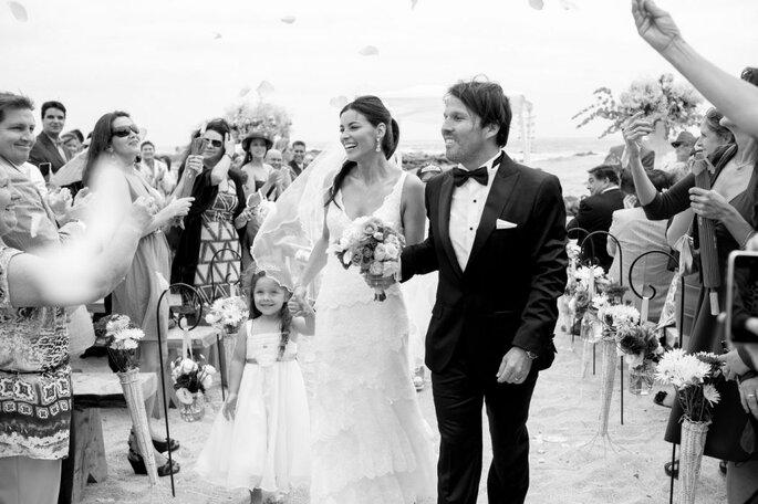 amara Sepúlveda - Wedding Planner