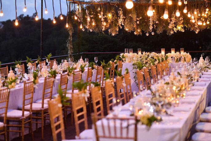Denise Fava Wedding Planner