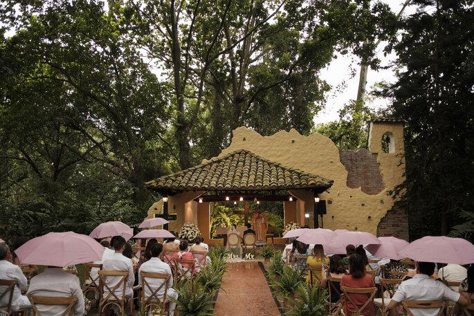 Ana Olivares - Event Planner bodas Bucaramanga