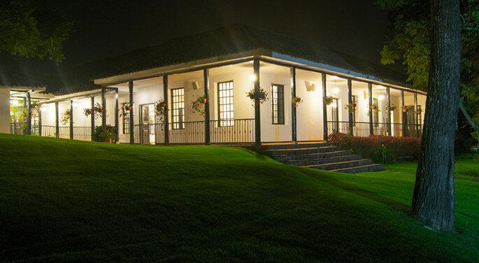 Hacienda San Carlos hacienda para bodas Bogotá