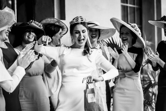 Fotógrafos boda Córdoba