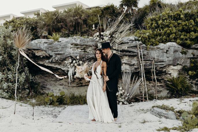 Palmaïa - The House of AïA hoteles para bodas Playa del Carmen