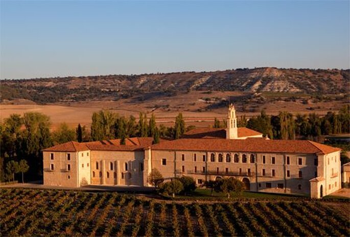Un magnifique monastère du XIIe siècle
