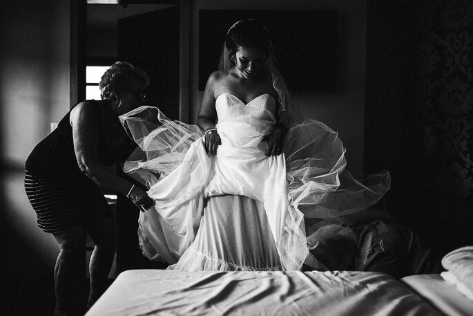FineArt Weddings Photography