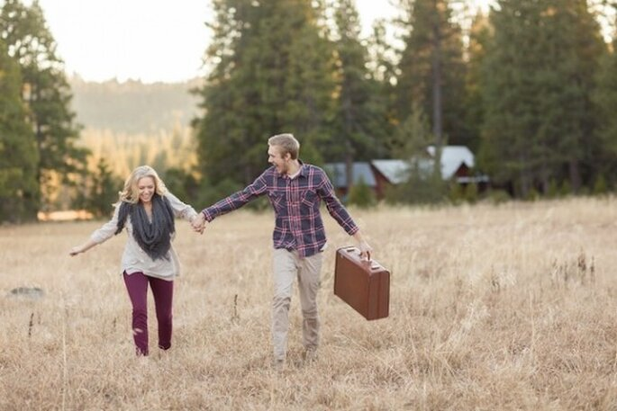Beneficios de correr para las novias más activas - Foto Tre Creative Film and photo