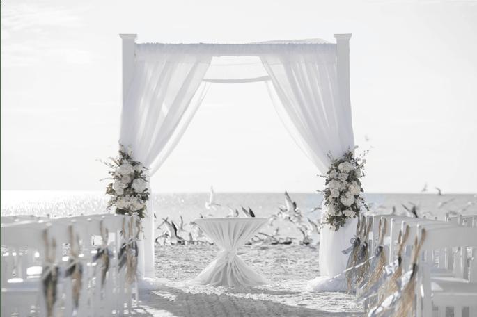 Songes Dorés - Wedding Planner - Pas-de-Calais