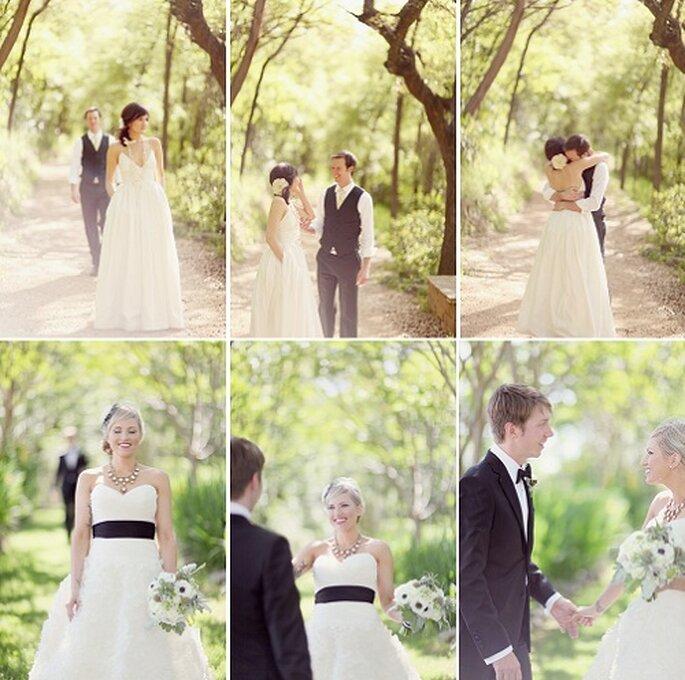 Lugar y hora de la boda. Foto: Simply Bloom.