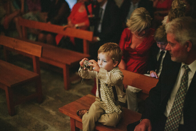Tipps kinderfreundliche Hochzeit