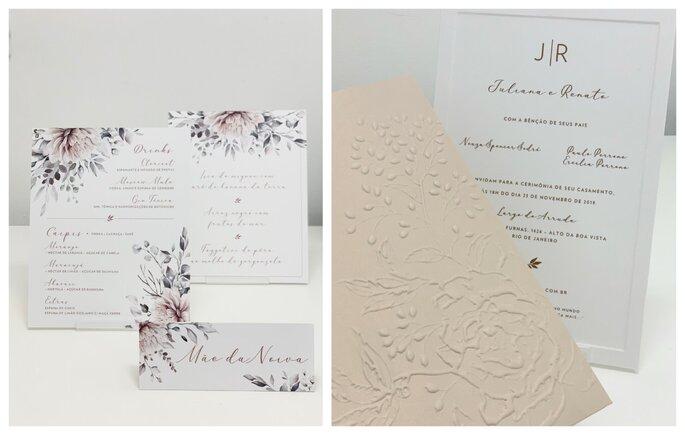 convites casamento RJ