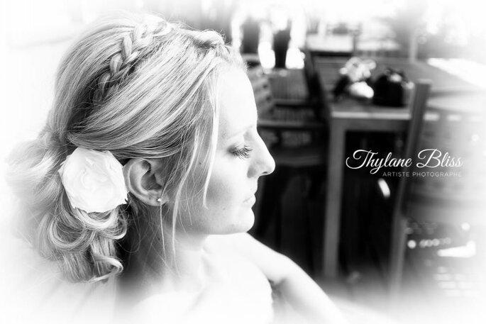 Thylane Bliss Photographies