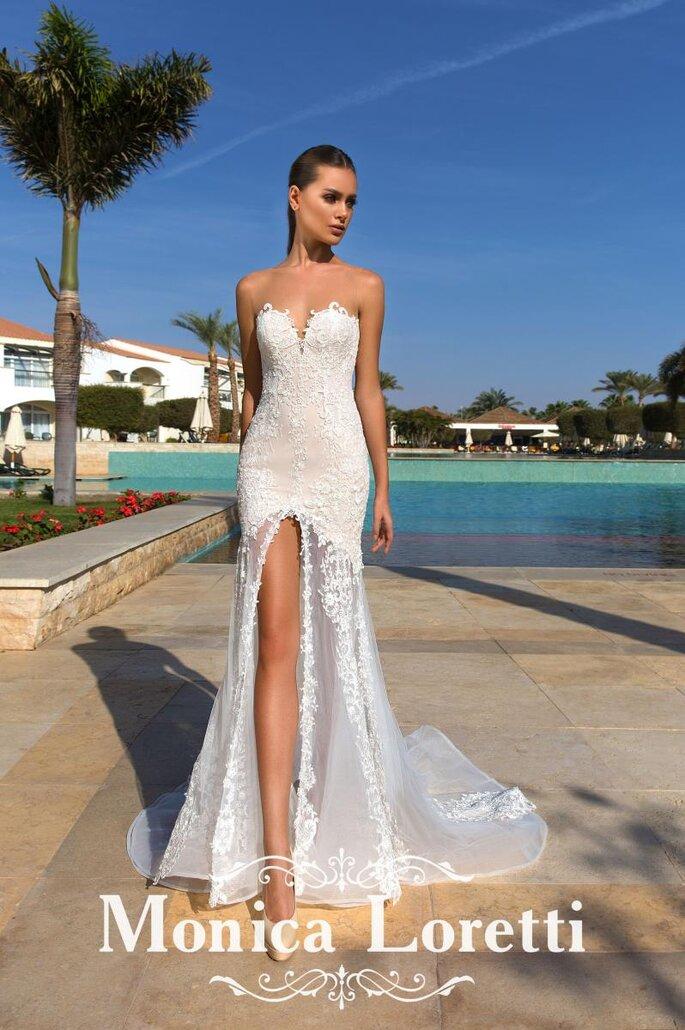 Amour Glamour by Noivos de Gondomar. Vestido: Monica Loretti