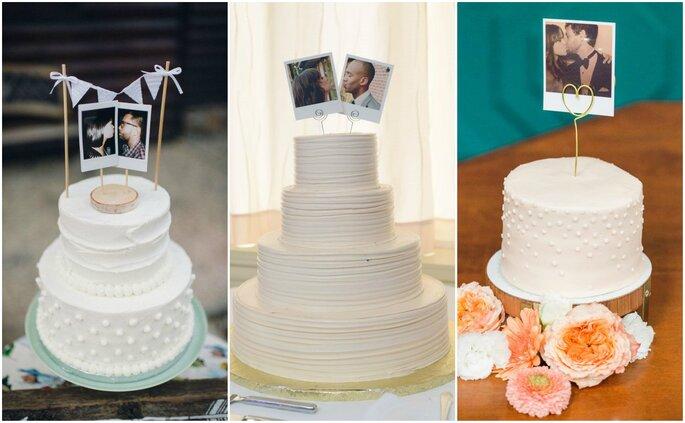 Pinterest. Credits: The knot, Rock my Wedding