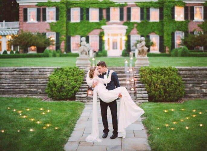 La relación entre los gastos de la boda y la duración de tu matrimonio - Foto Yazy Jo