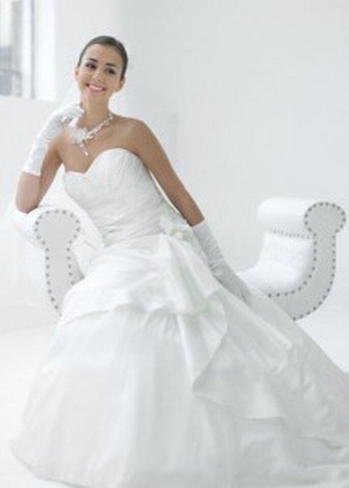 Robes de mariée Point Mariage 2010