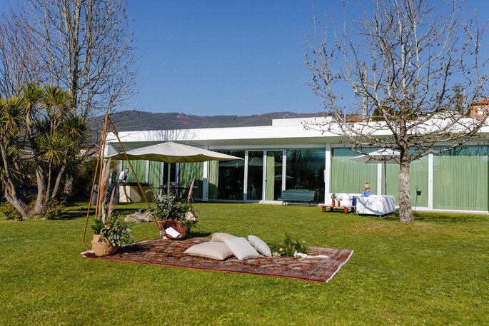 Quinta Casa Grande. Foto: Divulgação