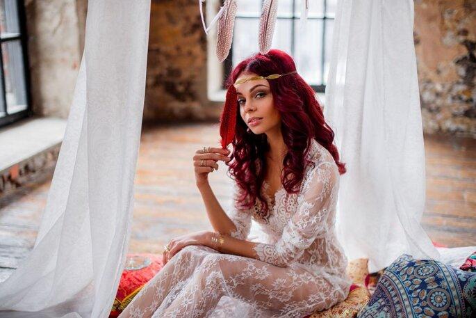 Свадебный фотограф Анна Емельянова