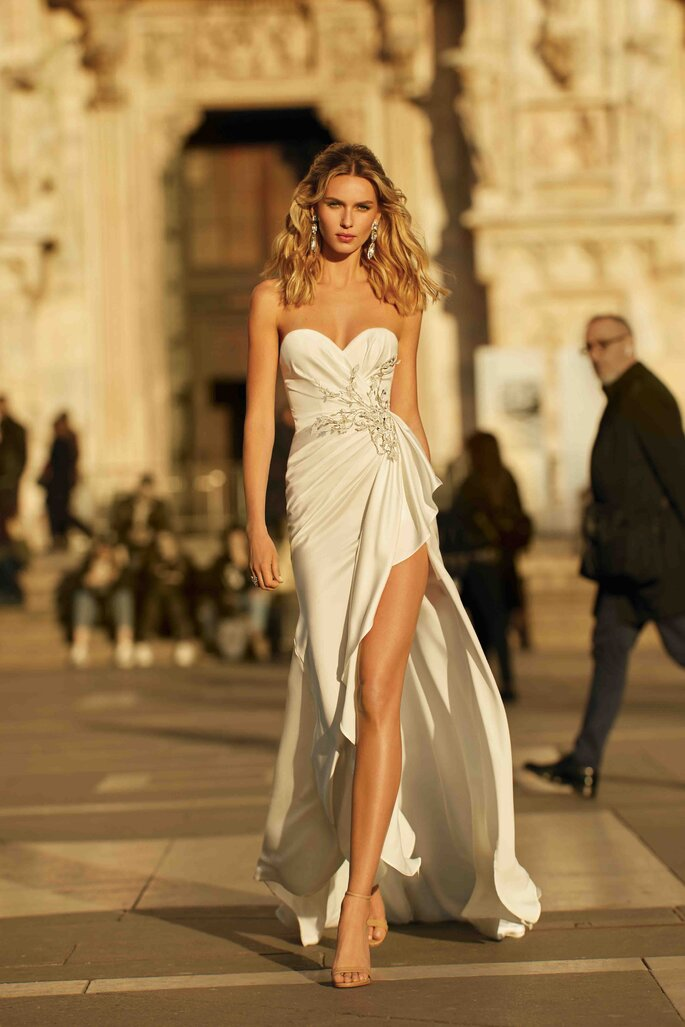 Vestidos de novia Berta Bridal 2020