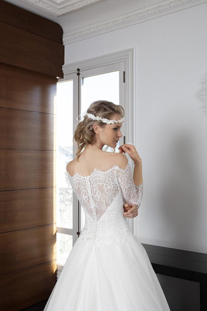 Les Mariées de Talia - Robes de mariée - Paris (75)