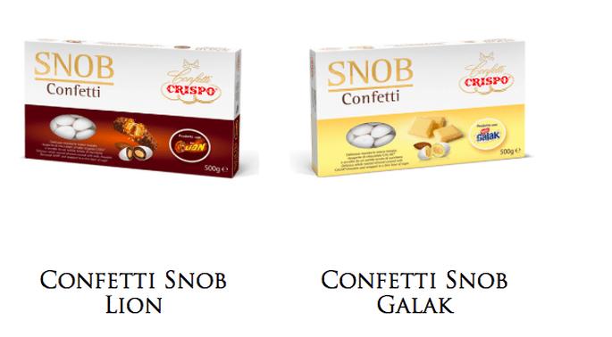Confetti Crispo