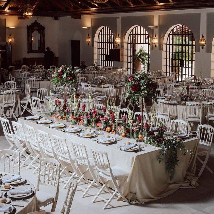 Hacienda El Vizir hacienda bodas Sevilla