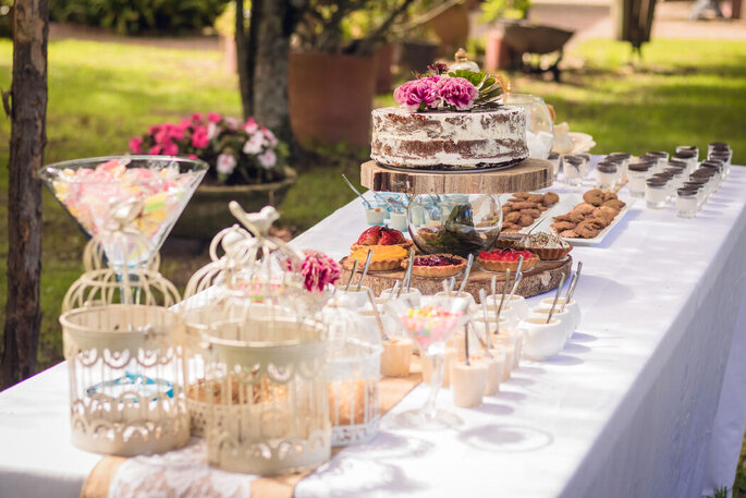 Eventos Olga Henao Wedding Planner