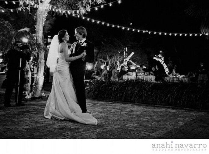 Canciones románticas.Foto de Anahí Navarro.