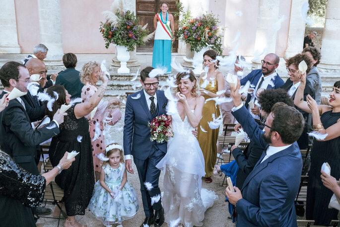 BONJOUR - Wedding Photo
