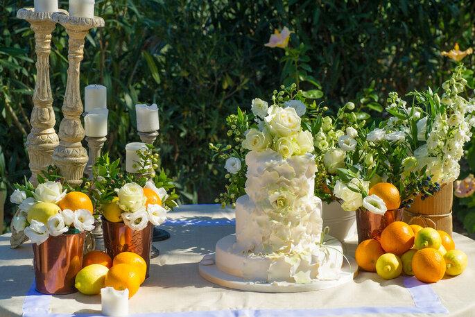 Vaska Mabritto Wedding Planner