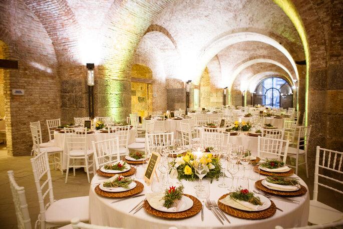 Cristina Bertelloni - Wedding and Event Planner