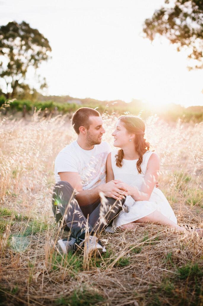 25 promesas que la mayoría de los hombres le hacen a sus esposas. Foto- Lucinda May Photography