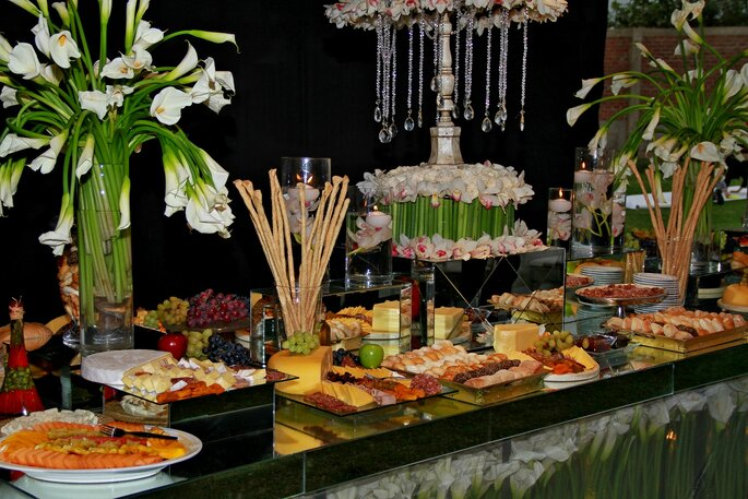 Meche Koechlin Catering