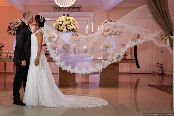 Viva o casamento dos seus sonhos