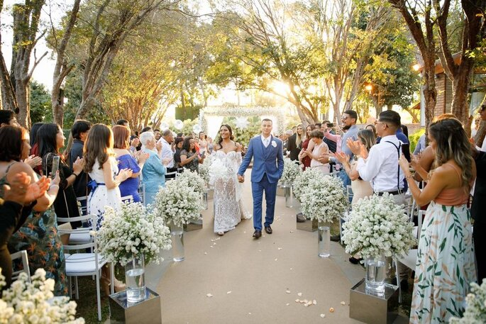 Laços e Celebrações assessoria casamentos BH
