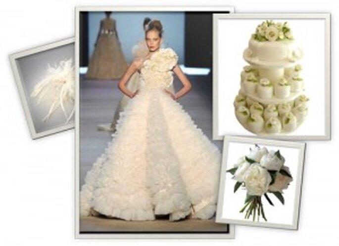 Contrata un Wedding Planner para organizar tu boda
