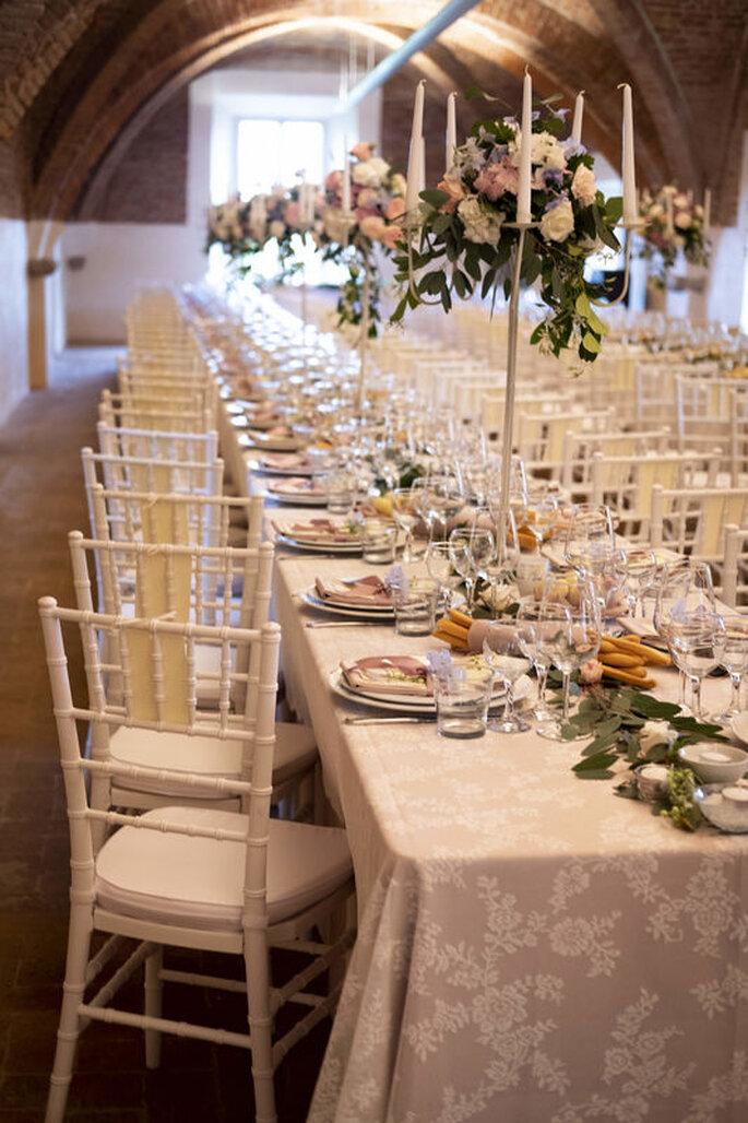 Paola Casetta Wedding Planner & Events