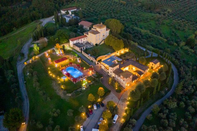 Borgo Antico Casalbosco