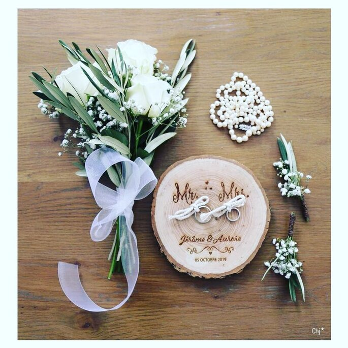 Wedding Flower & Co by Isabelle Fiori's - Porto Vecchio