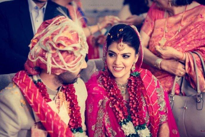 Photo: Bridal Makeup Artistry by Priyanka Baweja