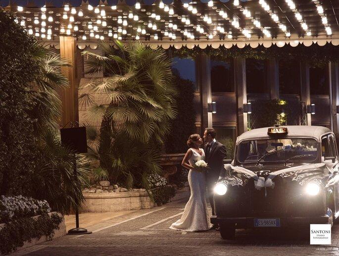 auto da sposa
