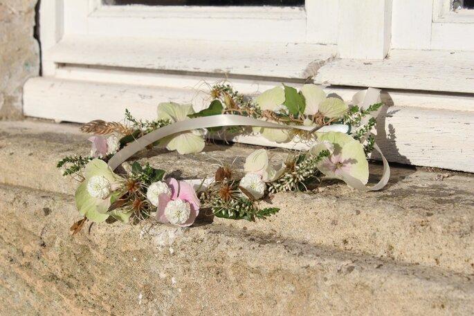 Dames Nature - Fleuriste de Mariage - Paris (75)