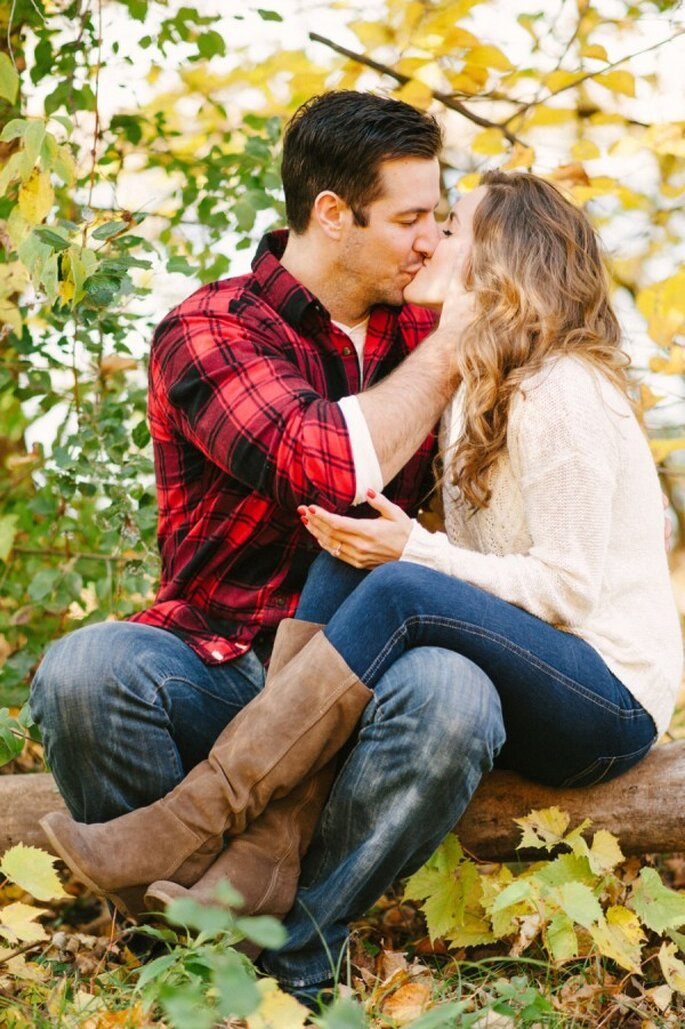 5 cosas que cambiarán en tu vida después del anillo de compromiso - Photos by Jenna Leigh