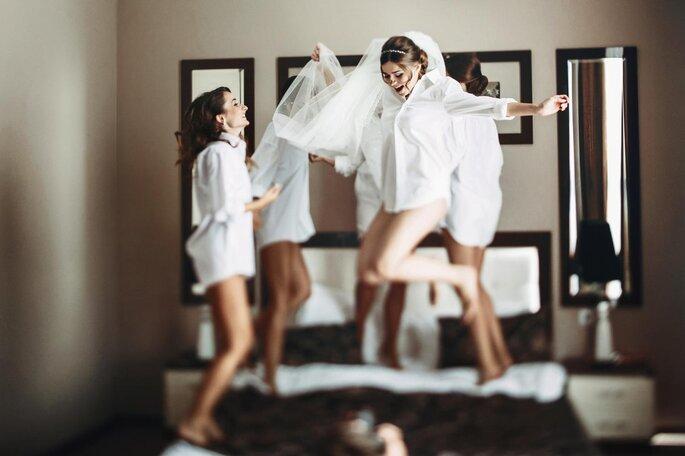 BYHOURS - hoteles para bodas - europa