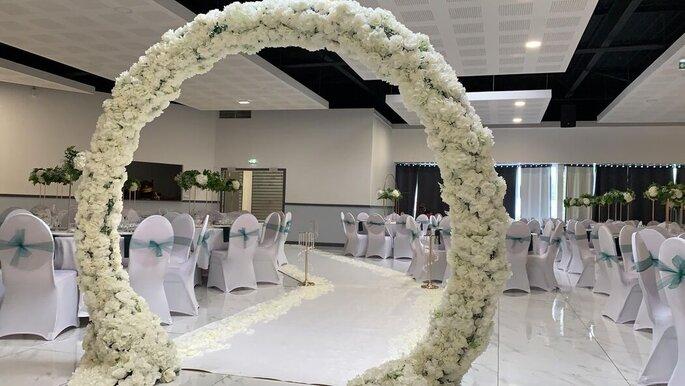 Les Salons du Grand Paris - Lieu de Réception pour un mariage - Champigny-sur-Marne (94)
